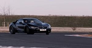 BMW i8 assurance Montréal