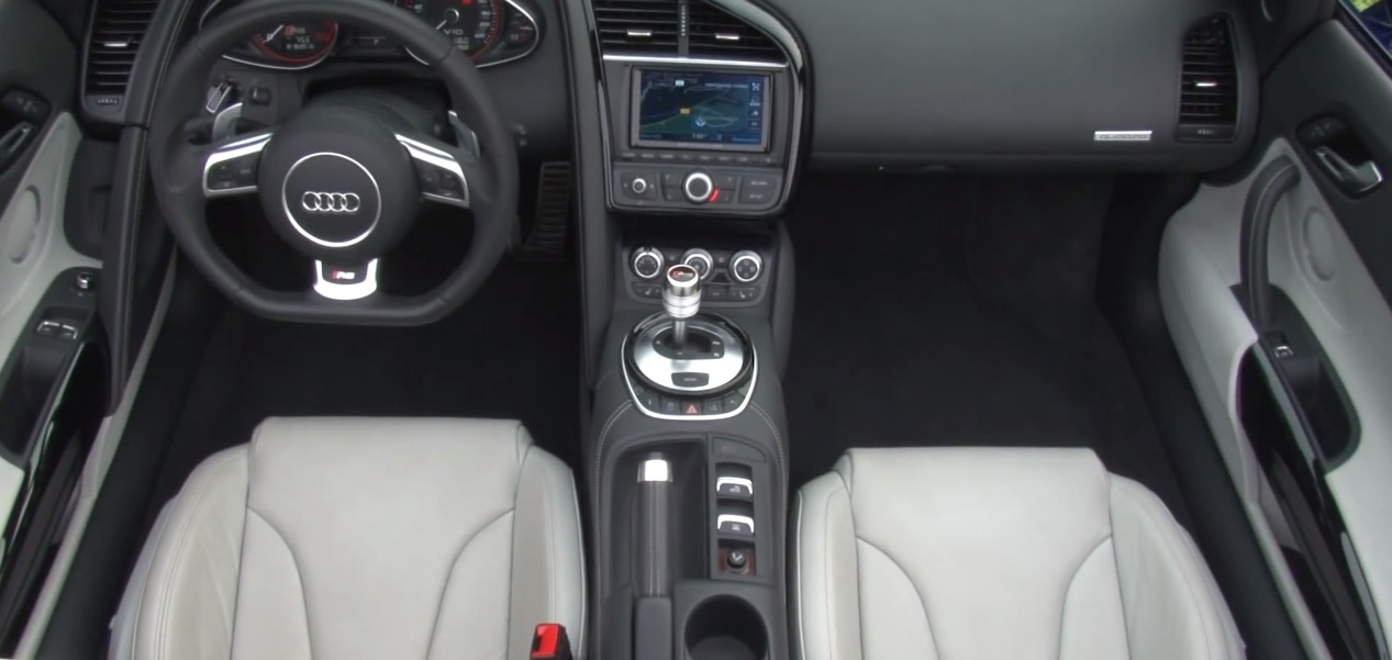 Audi assurance